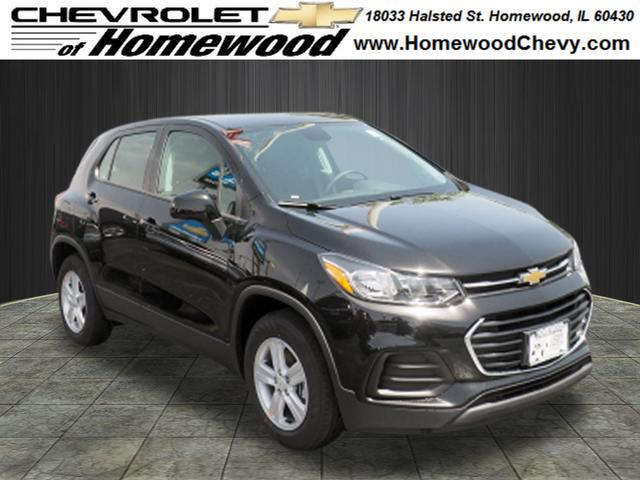 New 2019 Chevrolet Traverse FWD 4DR LT CLOTH W/1LT