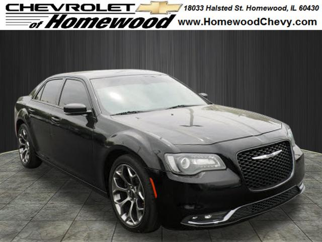 Used 2015 Chrysler 300 S S 4dr Sedan Near Chicago Heights 16243p