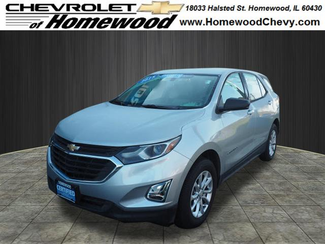 2018 chevrolet equinox black. interesting chevrolet preowned 2018 chevrolet equinox ls for chevrolet equinox black o