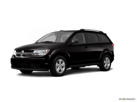 Pre-Owned 2013 Dodge Journey FWD 4DR SE